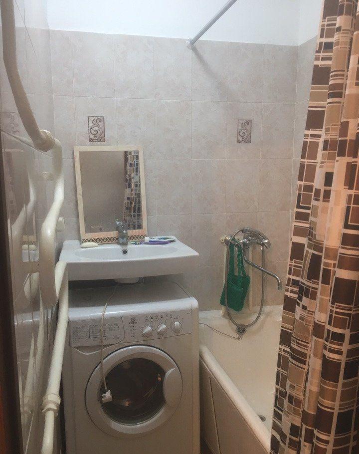 Аренда однокомнатной квартиры поселок Зеленый, цена 20000 рублей, 2021 год объявление №1050071 на megabaz.ru