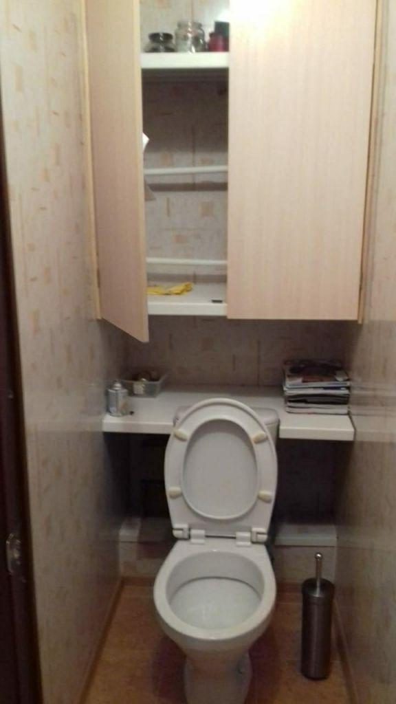 Аренда однокомнатной квартиры деревня Сабурово, Парковая улица 9, цена 20000 рублей, 2020 год объявление №1122957 на megabaz.ru
