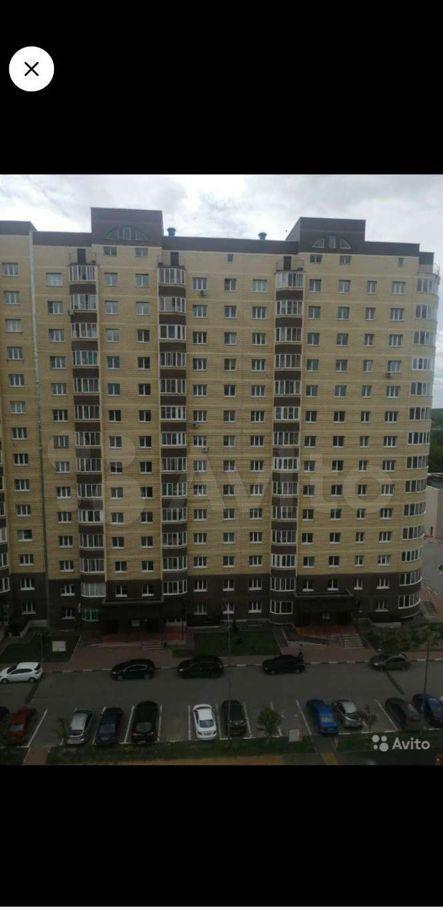Аренда однокомнатной квартиры Воскресенск, улица Ломоносова 119к1, цена 13000 рублей, 2021 год объявление №1431251 на megabaz.ru