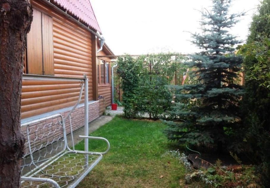 Продажа дома Егорьевск, улица Ударник, цена 330000 рублей, 2020 год объявление №435894 на megabaz.ru