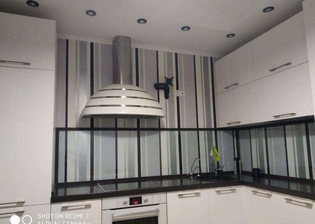 Аренда двухкомнатной квартиры Мытищи, Юбилейная улица 24А, цена 38000 рублей, 2020 год объявление №1132302 на megabaz.ru