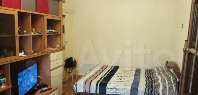 Продажа двухкомнатной квартиры поселок Лоза, цена 2350000 рублей, 2021 год объявление №533891 на megabaz.ru