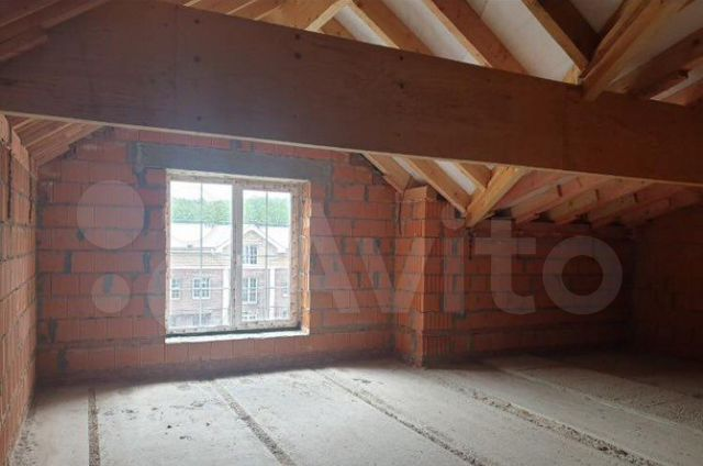 Продажа дома деревня Бережки, цена 9150000 рублей, 2021 год объявление №551492 на megabaz.ru