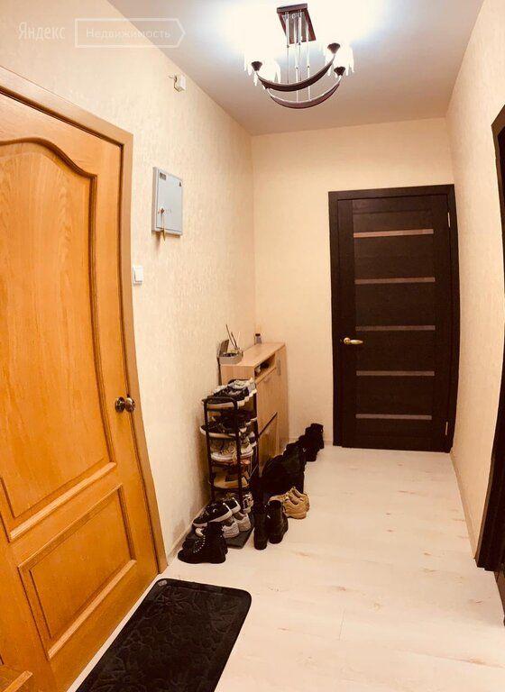 Продажа двухкомнатной квартиры Москва, метро Кузьминки, Окская улица 3к2, цена 13800000 рублей, 2021 год объявление №523104 на megabaz.ru