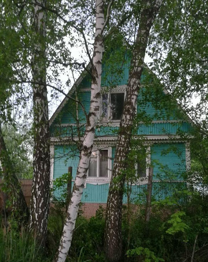 Продажа дома рабочий посёлок имени Воровского, цена 1300000 рублей, 2021 год объявление №417732 на megabaz.ru