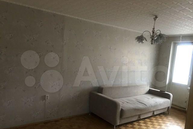Продажа однокомнатной квартиры деревня Павловское, цена 2890000 рублей, 2021 год объявление №553861 на megabaz.ru