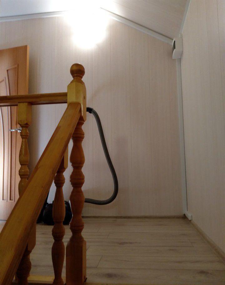 Продажа дома село Кудиново, Центральная улица 45, цена 3600000 рублей, 2021 год объявление №476446 на megabaz.ru