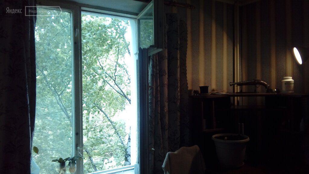 Продажа двухкомнатной квартиры Москва, метро Профсоюзная, Новочерёмушкинская улица 53к2, цена 8450000 рублей, 2020 год объявление №434955 на megabaz.ru