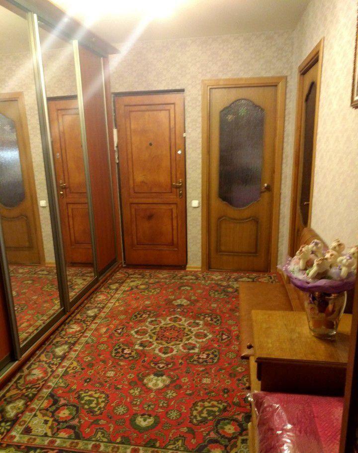 Продажа трёхкомнатной квартиры поселок Быково, Школьная улица, цена 7000000 рублей, 2020 год объявление №424933 на megabaz.ru