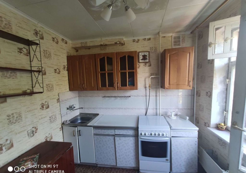 Продажа двухкомнатной квартиры поселок Строитель, цена 2350000 рублей, 2021 год объявление №499429 на megabaz.ru