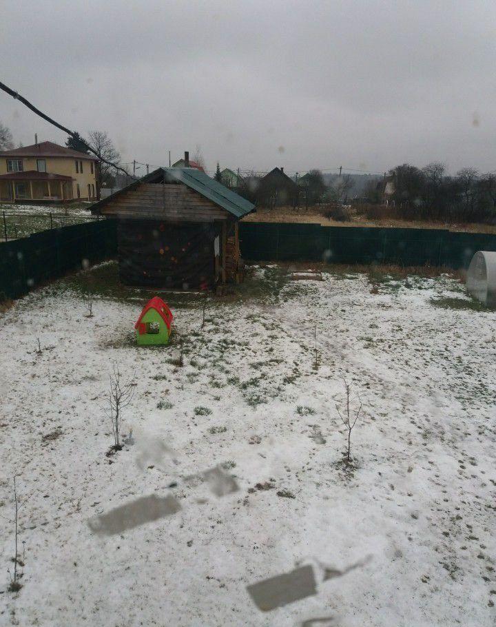 Продажа дома деревня Назарьево, цена 6000000 рублей, 2020 год объявление №426027 на megabaz.ru