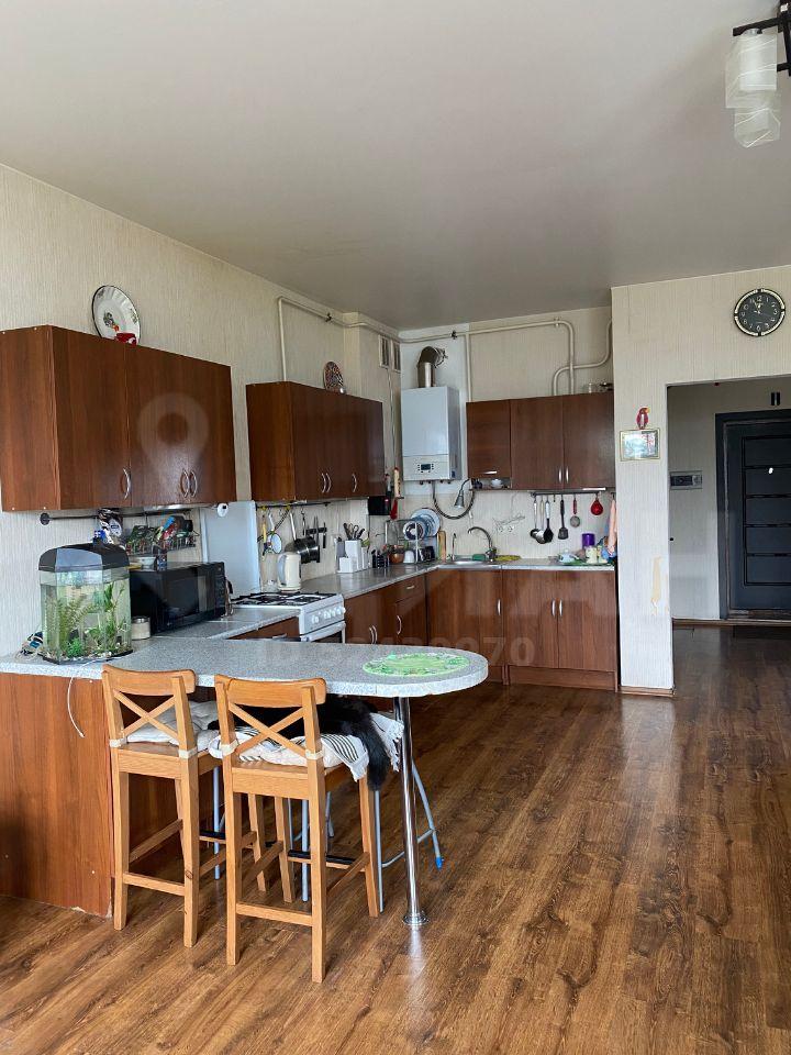 Продажа дома коттеджный поселок Опушкино, Июньская улица 32А, цена 7500000 рублей, 2020 год объявление №428949 на megabaz.ru