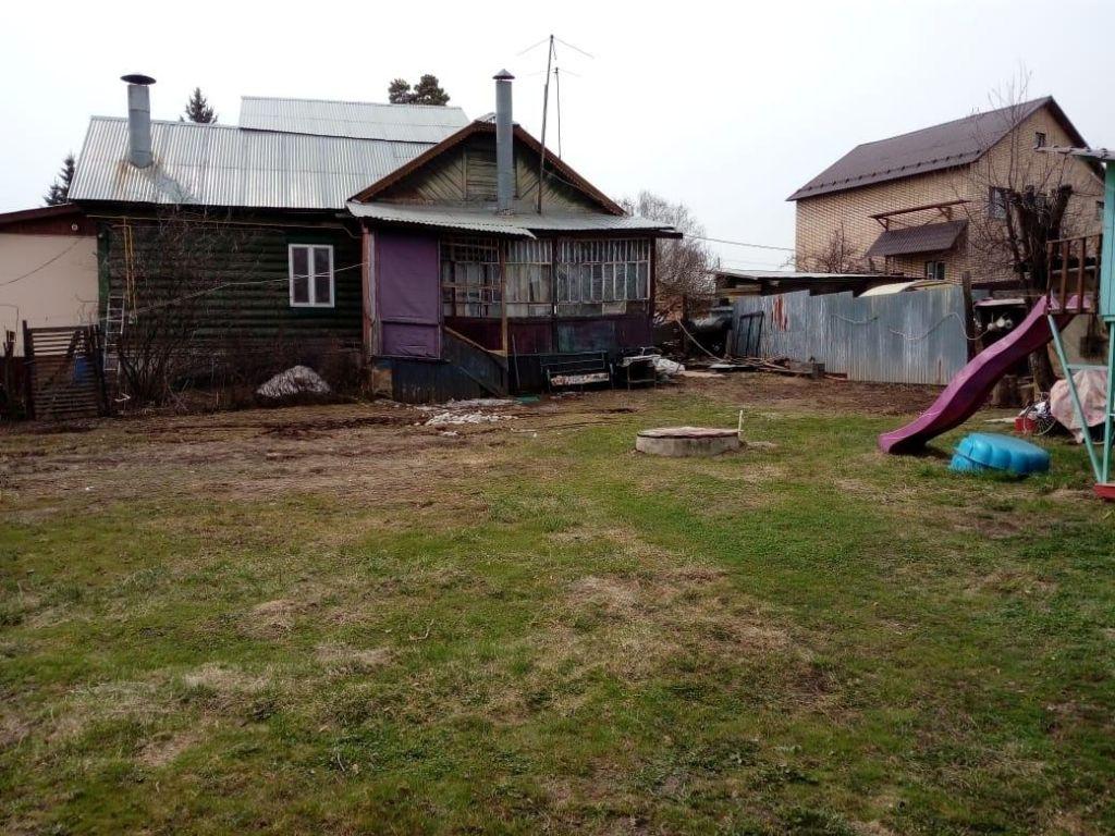 Продажа дома дачный посёлок Черкизово, Аптекарский переулок 12, цена 4499999 рублей, 2020 год объявление №422291 на megabaz.ru