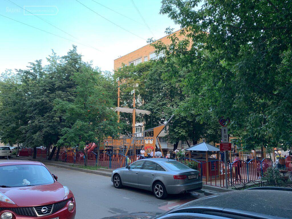 Продажа однокомнатной квартиры Москва, метро Баррикадная, Большая Грузинская улица 42, цена 13950000 рублей, 2021 год объявление №471702 на megabaz.ru