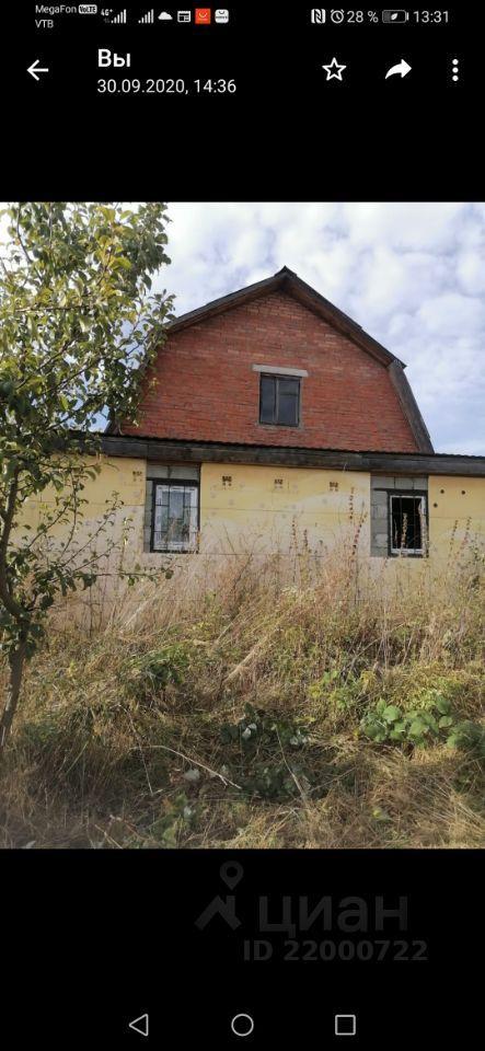 Продажа дома СНТ Отдых, цена 1000000 рублей, 2021 год объявление №641026 на megabaz.ru