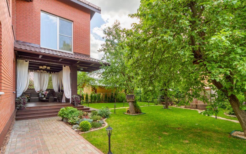Продажа дома село Немчиновка, цена 36900000 рублей, 2021 год объявление №490119 на megabaz.ru