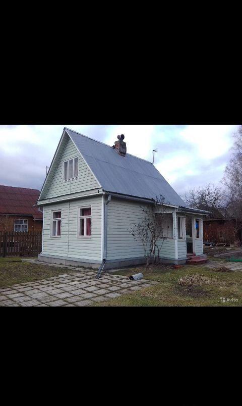 Продажа дома поселок Беляная Гора, улица Доватора 1, цена 369000 рублей, 2021 год объявление №417755 на megabaz.ru