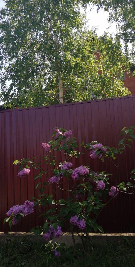 Продажа дома рабочий посёлок Тучково, 2-я Григоровская улица, цена 8500000 рублей, 2021 год объявление №450042 на megabaz.ru