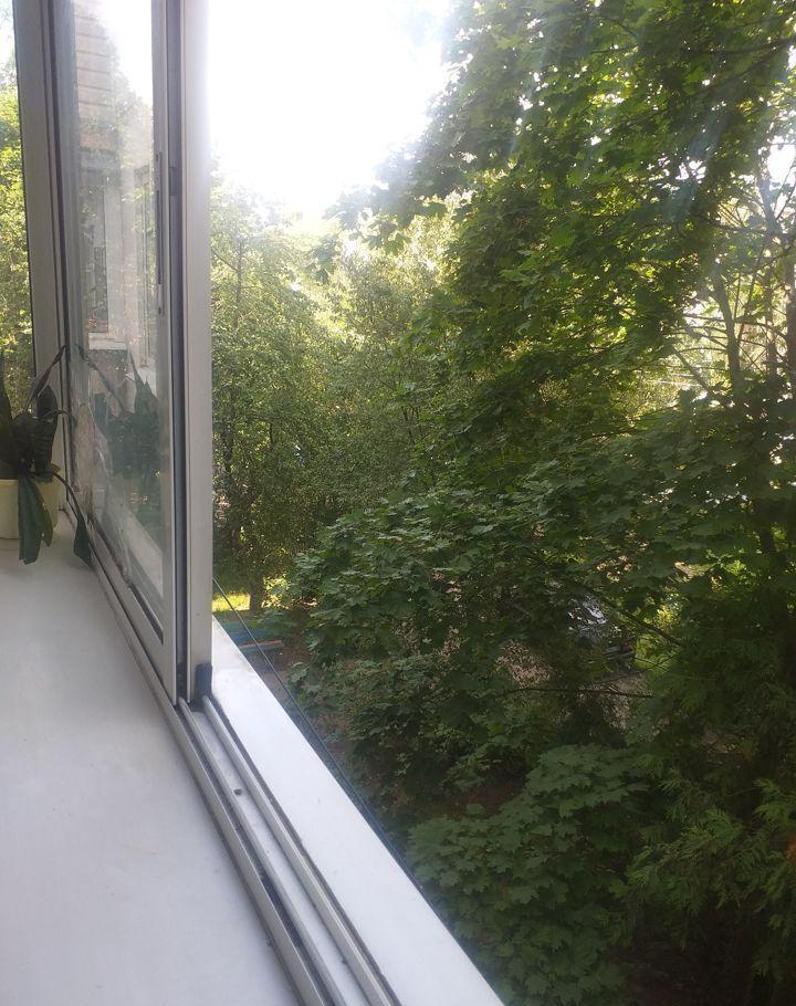 Продажа двухкомнатной квартиры рабочий посёлок Калининец, Фабричная улица 6, цена 3600000 рублей, 2020 год объявление №481602 на megabaz.ru