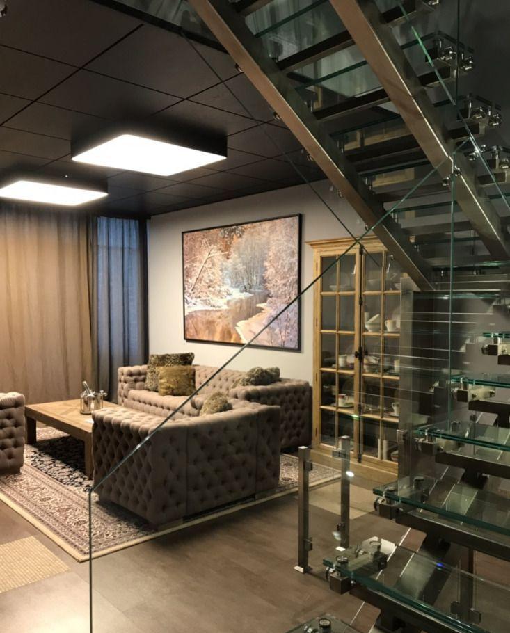 Продажа дома поселок Барвиха, Ягодная улица 2, цена 129900000 рублей, 2021 год объявление №369939 на megabaz.ru