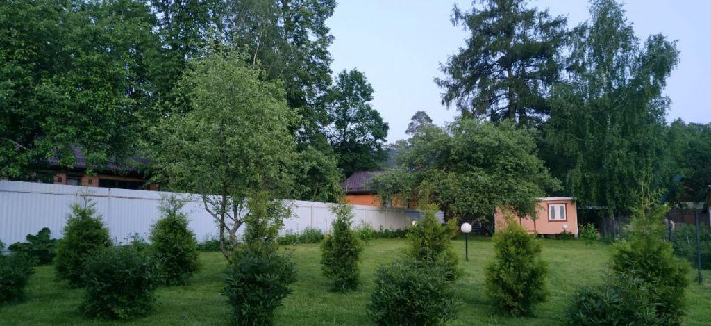 Продажа дома село Семеновское, цена 5490000 рублей, 2020 год объявление №423785 на megabaz.ru