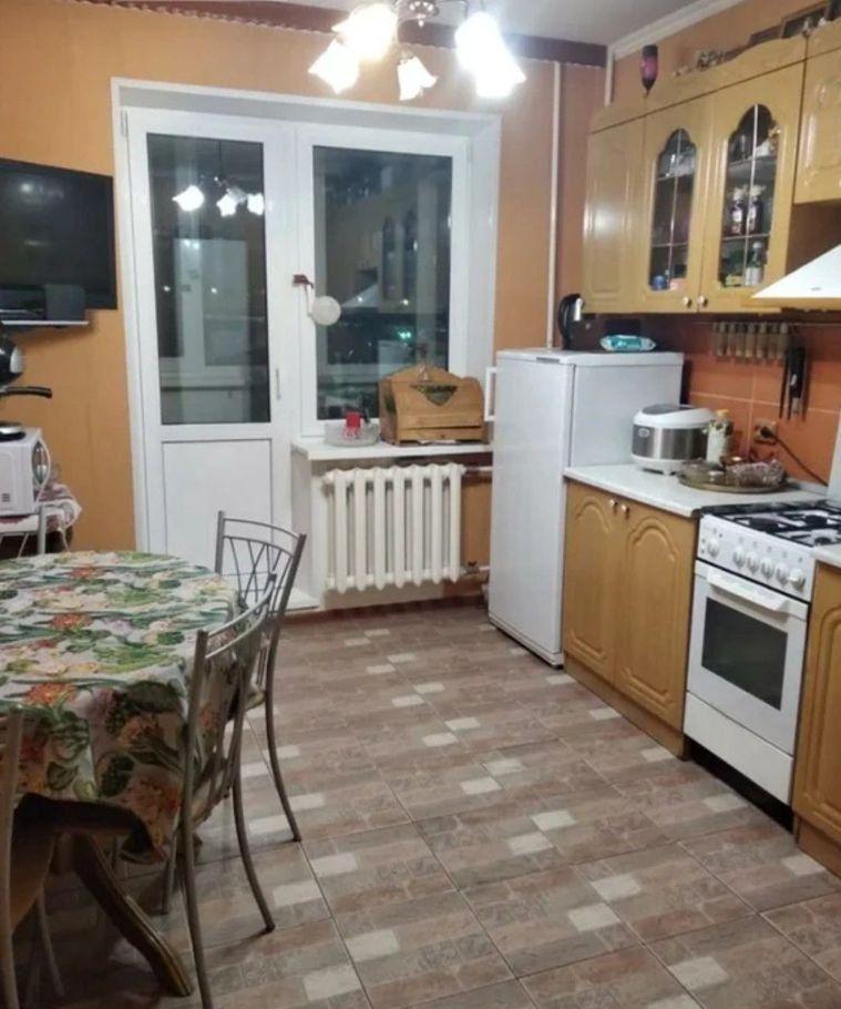 Продажа трёхкомнатной квартиры рабочий посёлок Нахабино, Институтская улица 10А, цена 8450000 рублей, 2021 год объявление №521957 на megabaz.ru