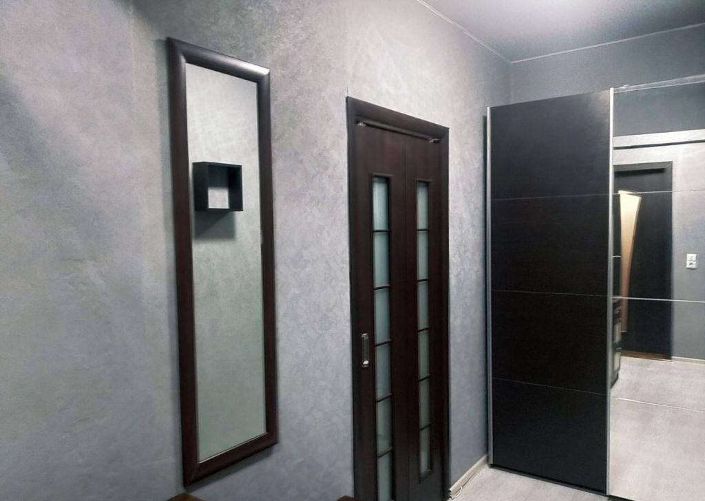 Продажа однокомнатной квартиры деревня Чёрная, Широкая улица 21, цена 4000000 рублей, 2021 год объявление №439975 на megabaz.ru
