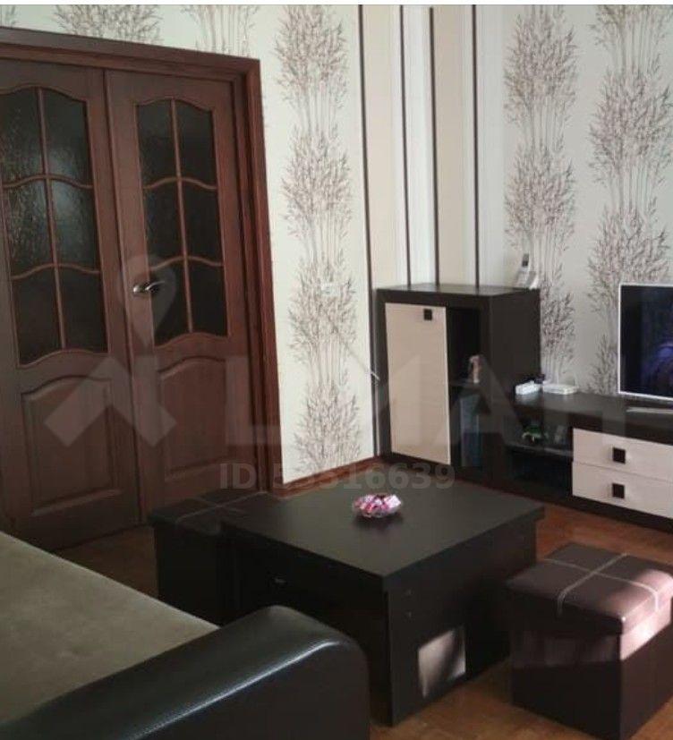 Продажа двухкомнатной квартиры село Растуново, улица Заря 8, цена 3900000 рублей, 2020 год объявление №423756 на megabaz.ru