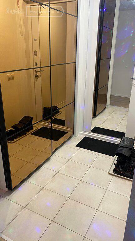 Продажа трёхкомнатной квартиры Москва, метро Люблино, Цимлянская улица 3к3, цена 13777777 рублей, 2021 год объявление №577211 на megabaz.ru