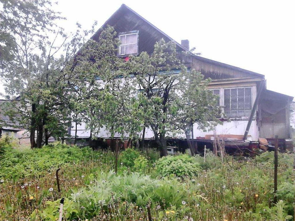 Продажа дома деревня Горки, цена 2650000 рублей, 2020 год объявление №482649 на megabaz.ru