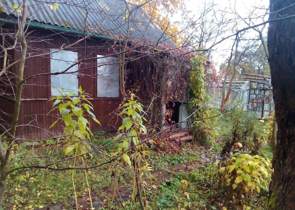 Продажа дома дачный посёлок Ашукино, цена 950000 рублей, 2020 год объявление №418138 на megabaz.ru
