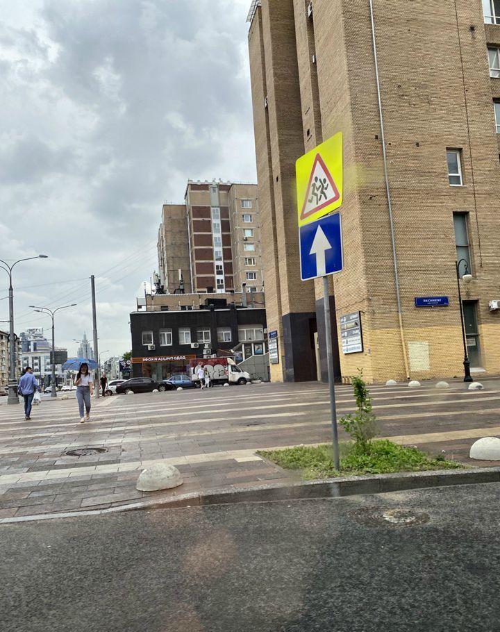 Продажа студии Москва, метро Менделеевская, Новослободская улица 46, цена 4100000 рублей, 2020 год объявление №486149 на megabaz.ru