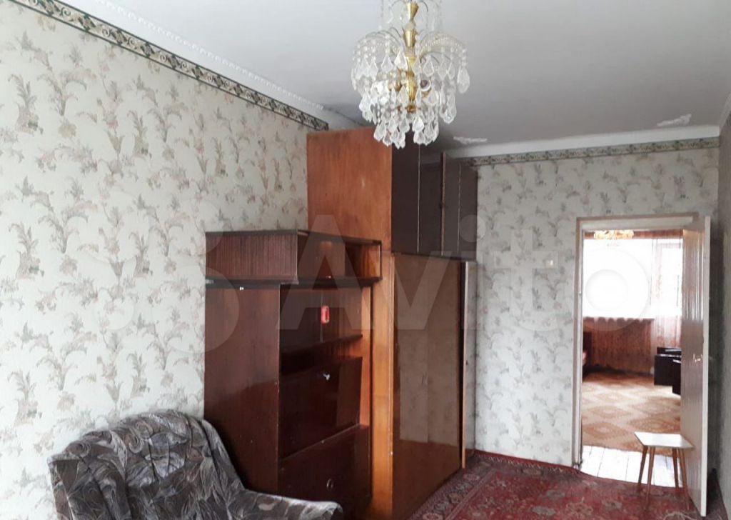 Аренда двухкомнатной квартиры Наро-Фоминск, улица Ленина 35, цена 20000 рублей, 2021 год объявление №1360458 на megabaz.ru