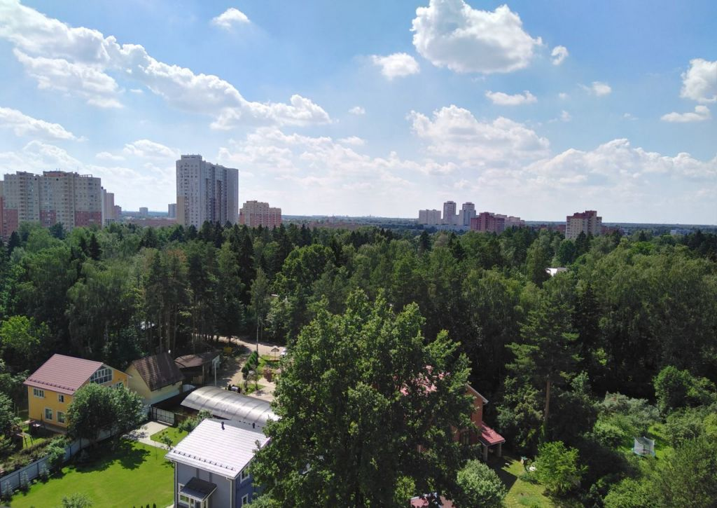 Продажа четырёхкомнатной квартиры Пушкино, Набережная улица 35к7, цена 10100000 рублей, 2020 год объявление №447800 на megabaz.ru