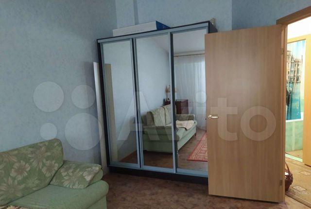 Аренда двухкомнатной квартиры Клин, Профсоюзная улица 13к3, цена 20000 рублей, 2021 год объявление №1316665 на megabaz.ru