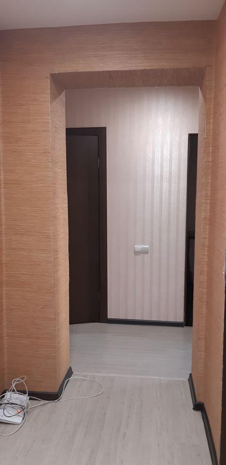 Продажа двухкомнатной квартиры Дрезна, Южная улица 13, цена 2700000 рублей, 2021 год объявление №540640 на megabaz.ru