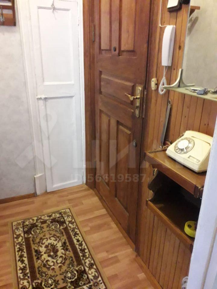 Аренда двухкомнатной квартиры Кубинка, улица Сосновка 2, цена 20500 рублей, 2021 год объявление №1167785 на megabaz.ru