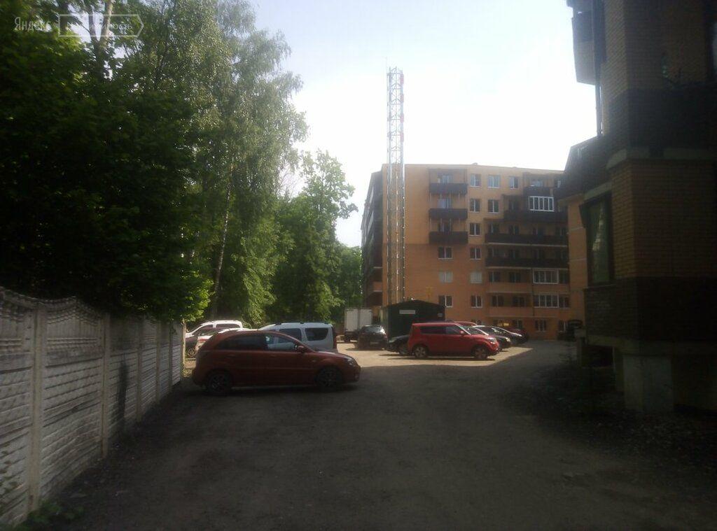 Аренда однокомнатной квартиры деревня Бородино, Варшавское шоссе 79, цена 20000 рублей, 2021 год объявление №1083110 на megabaz.ru