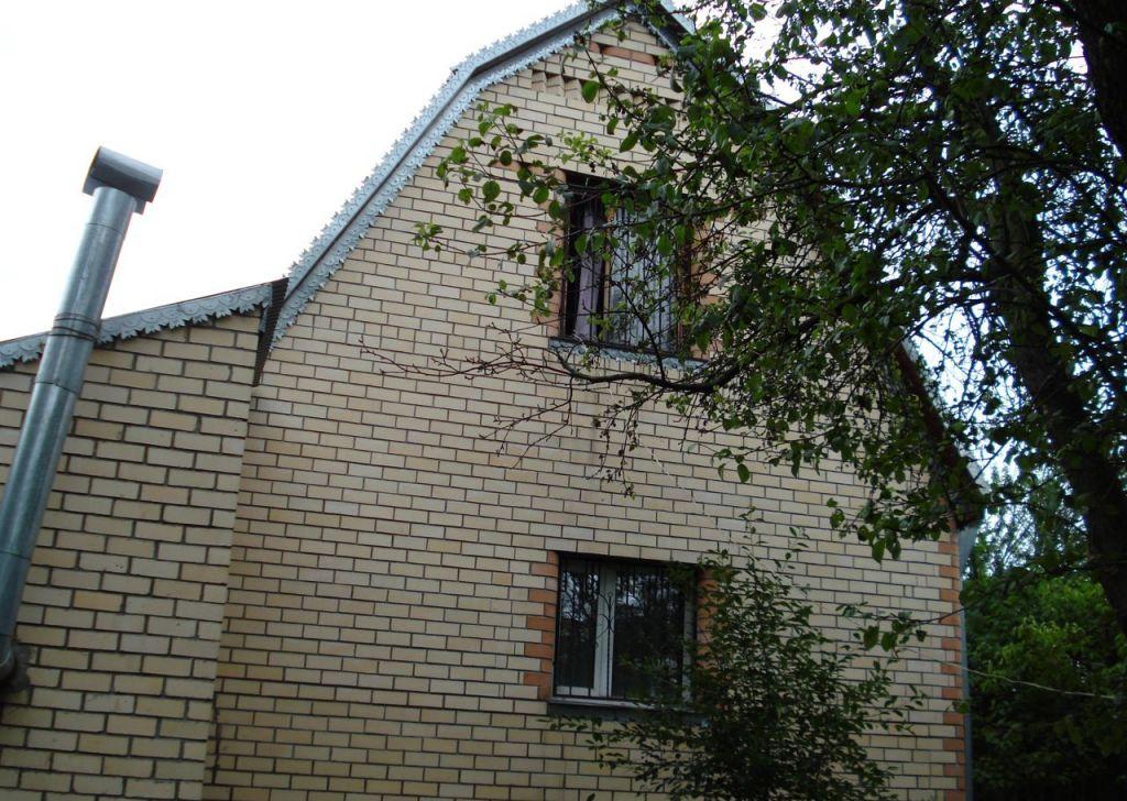 Продажа дома Подольск, Дубровицкая улица, цена 7450000 рублей, 2020 год объявление №505919 на megabaz.ru