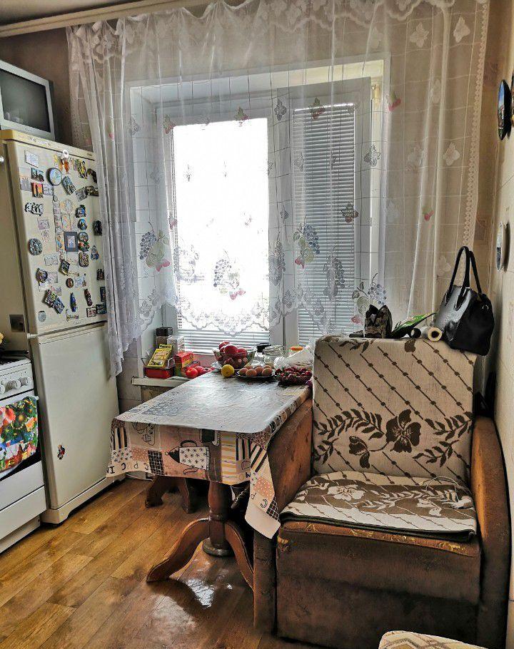 Продажа двухкомнатной квартиры Москва, метро Южная, Чертановская улица 24к1, цена 8500000 рублей, 2020 год объявление №437058 на megabaz.ru