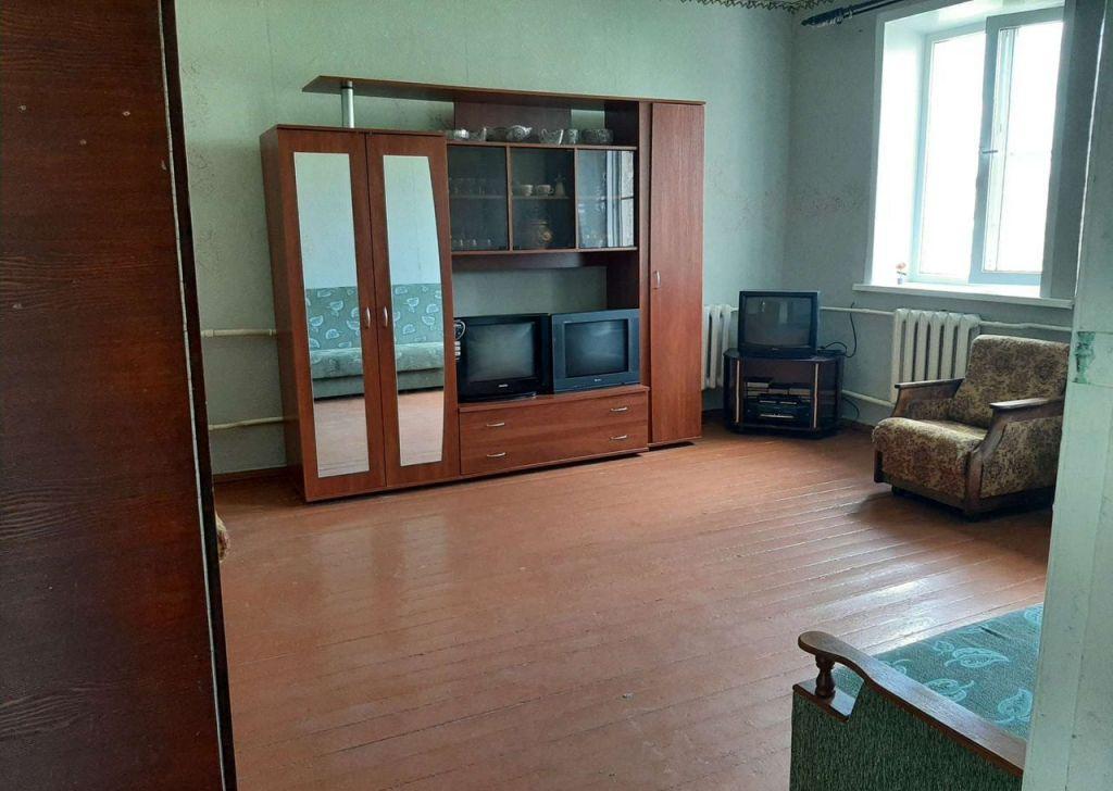 Аренда однокомнатной квартиры Озёры, цена 6000 рублей, 2020 год объявление №1195809 на megabaz.ru