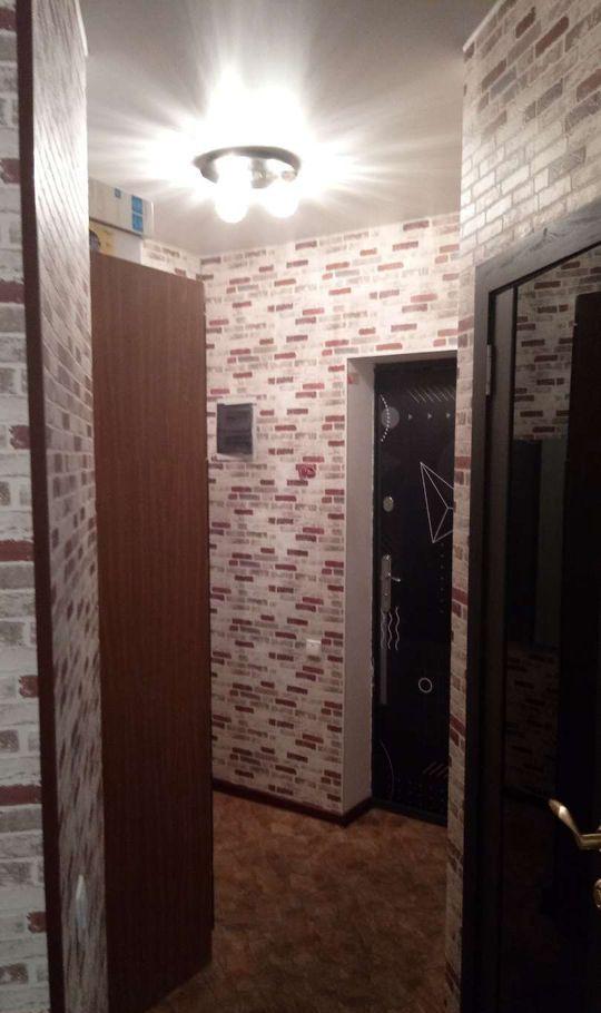 Аренда студии деревня Подолино, улица Некрасова 8, цена 23000 рублей, 2020 год объявление №1210702 на megabaz.ru