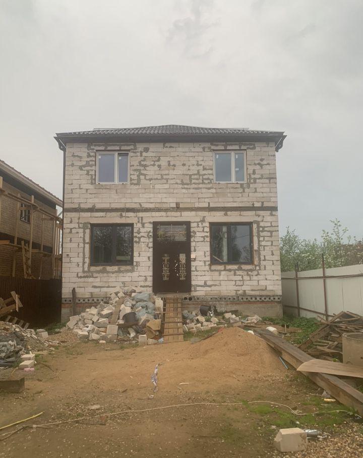 Продажа дома деревня Грибки, Славянская улица, цена 10000000 рублей, 2021 год объявление №377338 на megabaz.ru