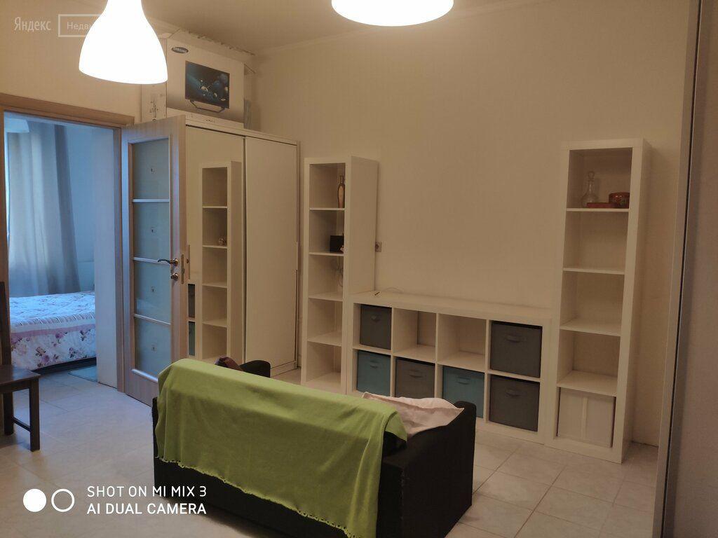 Аренда трёхкомнатной квартиры Видное, цена 35000 рублей, 2021 год объявление №1092844 на megabaz.ru