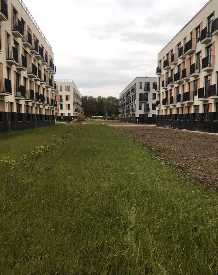 Продажа однокомнатной квартиры поселок Мещерино, цена 4500000 рублей, 2020 год объявление №421175 на megabaz.ru