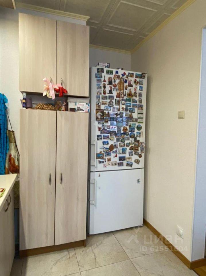 Продажа трёхкомнатной квартиры поселок Мечниково, метро Крылатское, цена 9900000 рублей, 2021 год объявление №604014 на megabaz.ru