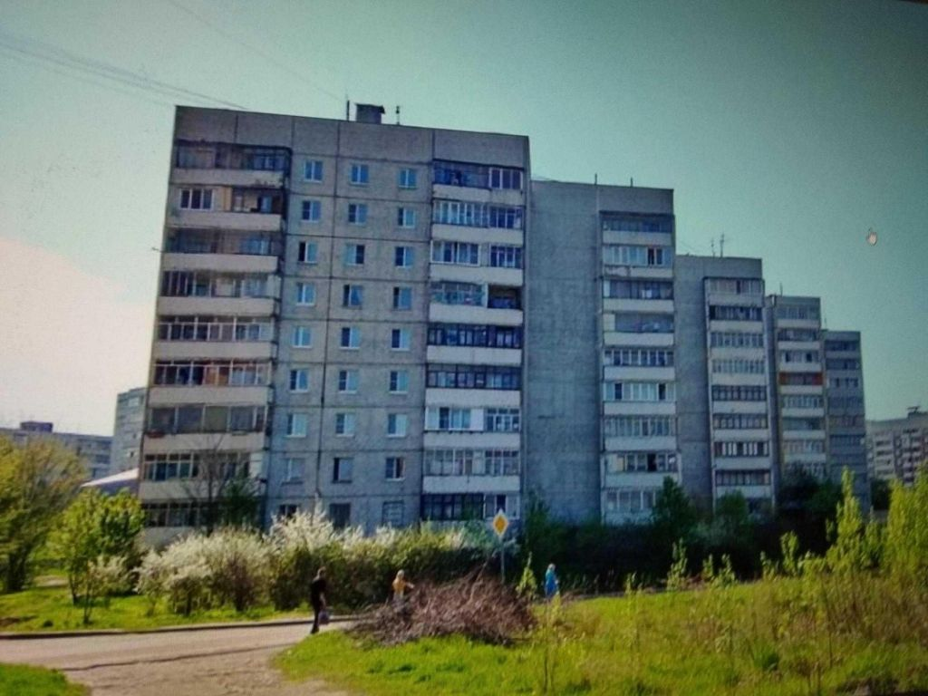 Аренда двухкомнатной квартиры Фрязино, улица 60 лет СССР 4, цена 22000 рублей, 2020 год объявление №1122946 на megabaz.ru
