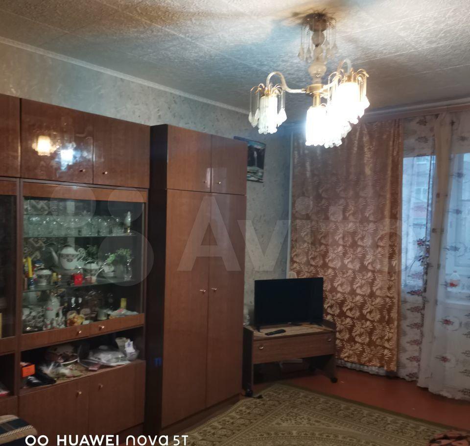 Продажа однокомнатной квартиры село Атепцево, Речная улица 8, цена 2950000 рублей, 2021 год объявление №618398 на megabaz.ru