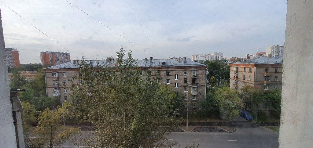 Продажа двухкомнатной квартиры Москва, метро Перово, Перовская улица 29к1, цена 11900000 рублей, 2020 год объявление №503858 на megabaz.ru
