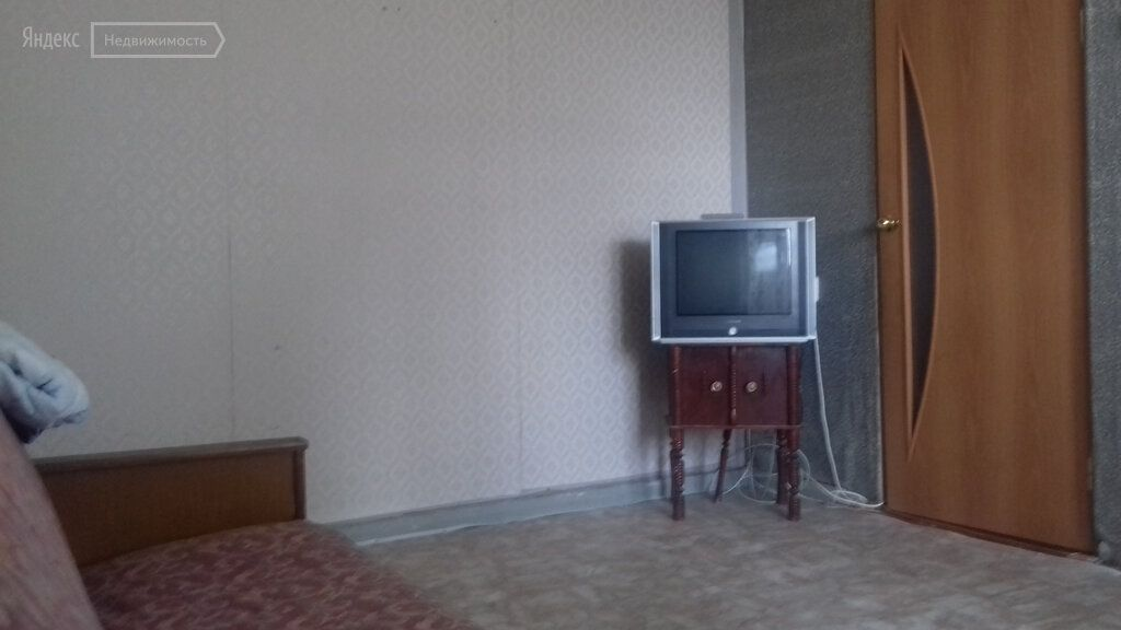 Аренда однокомнатной квартиры Ногинск, улица Текстилей 36, цена 13000 рублей, 2021 год объявление №1402617 на megabaz.ru